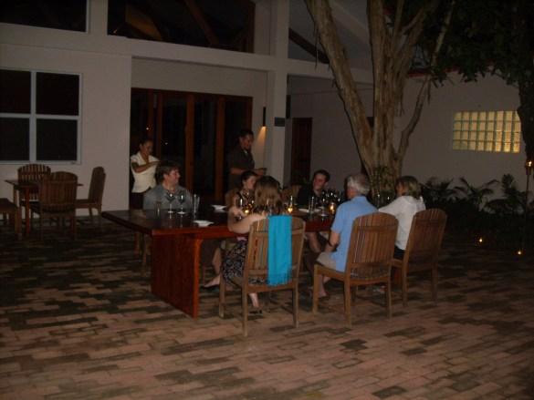 Anniversary Adventure in Belize