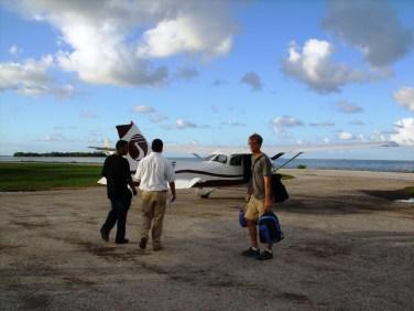 Tropic Air Municipal Airport