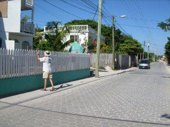 Belize Rentals