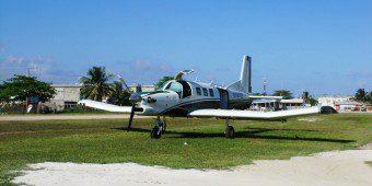 Boogie in Belize 2011