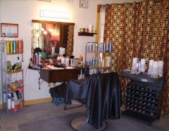 San Pedro Beauty Salon