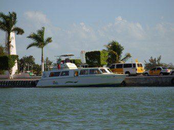 Mexico Belize