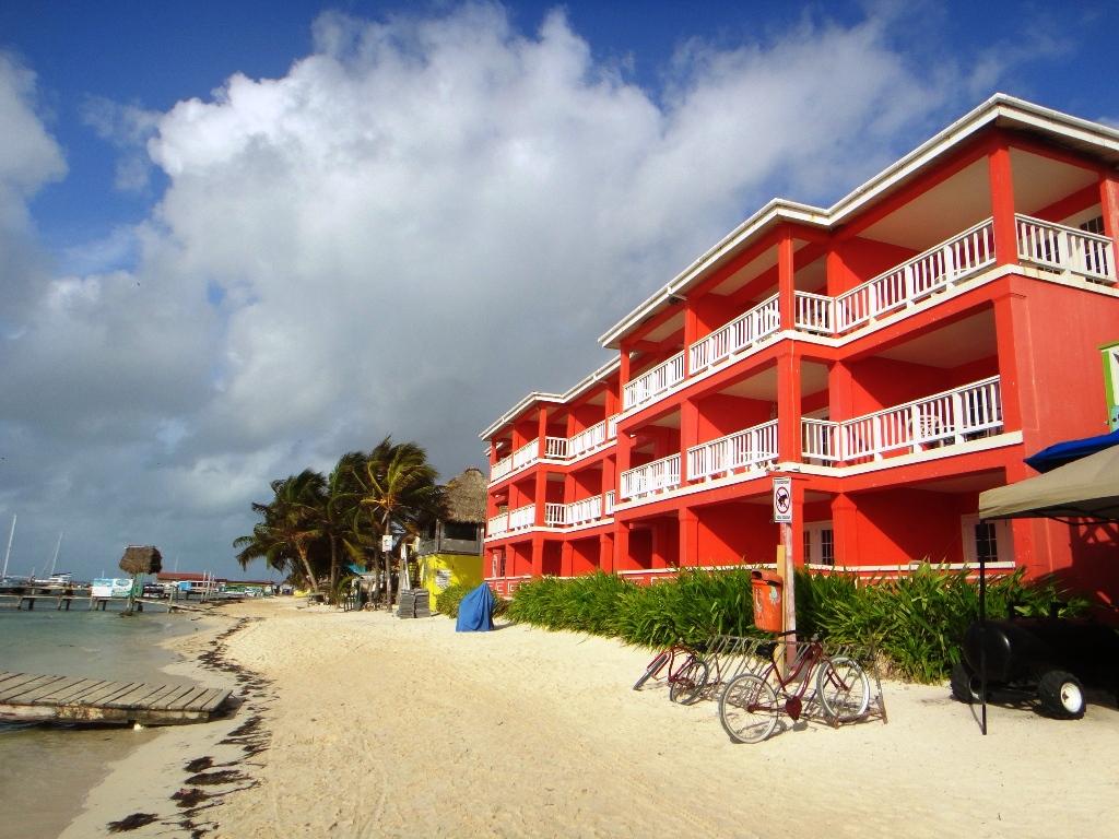Mayan Princess Hotel