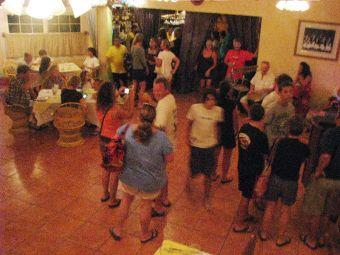San Pedro Lobsterfest 2011
