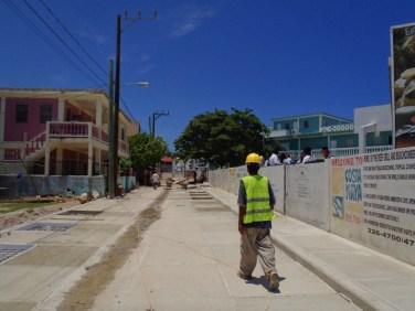 Boca Del Rio Belize