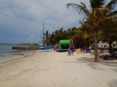 Caribbean Villas Resort Belize