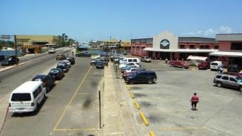 Save U Belize City Grocery Store