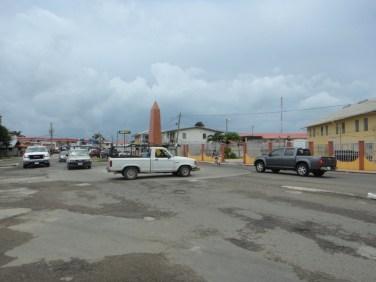 photos of belize city