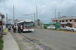 Belize Bus Travel