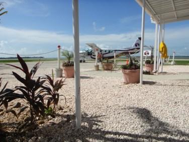 Tropic Air Cessna Caravan