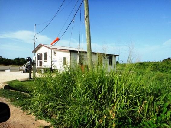 Tropic Air Belize Airport