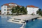 Grand Caribe Ambergris Caye resort