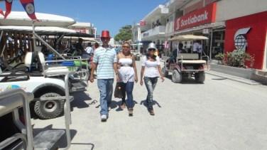 Good for belize tourism