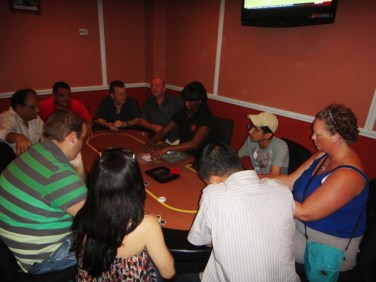 Poker in Belize images