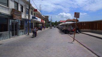 US Embassy in San Pedro Belize