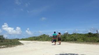 Ambergris Caye Belize image