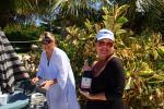 aquafit classes Ambergris Caye belize