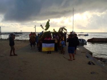 celebrations in belize
