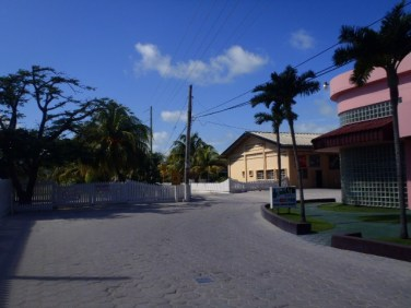 renting a golf cart san pedro belize
