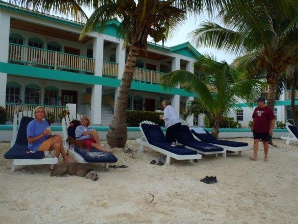 banyan bay resort belize