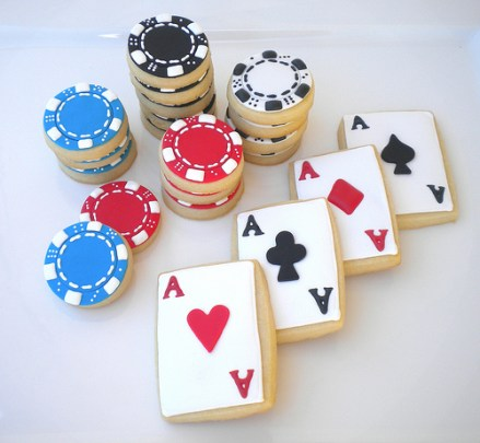 island poker