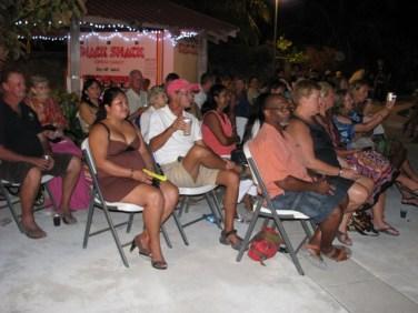 mama Vilma's fundraiser