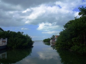 caribbean weather