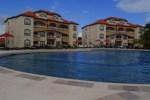 cowboy dougs pool bar grand caribe resort