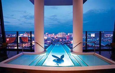 swimming hotel