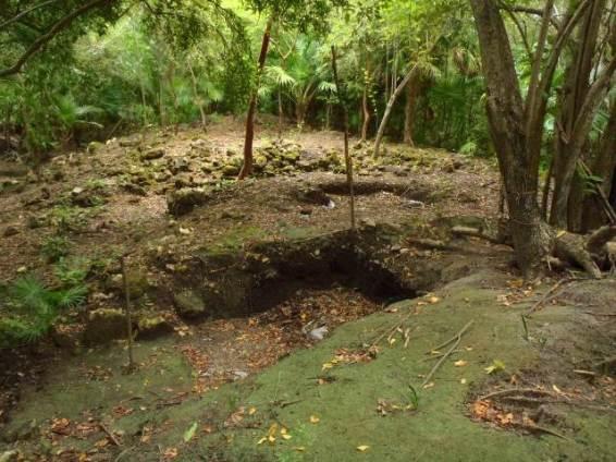 maya ruins belize