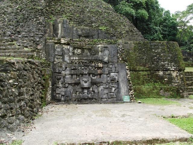 mayan civilization belize