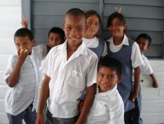 public school belize