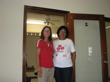 belize red cross san pedro branch