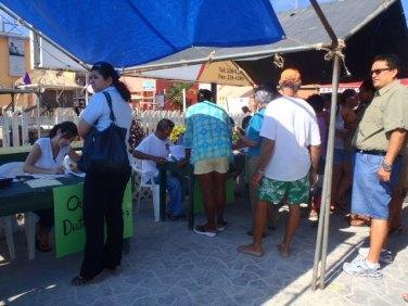 Belize Coalition