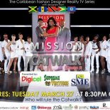 Mission Catwalk Season Two