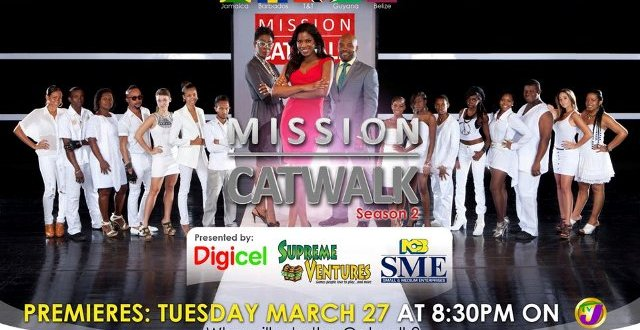Mission Catwalk Season Two