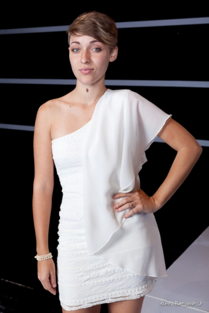 Rebecca Strim winner mission catwalk