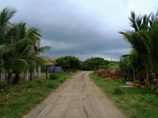 Belize Weather Forecast - a Storms Coming