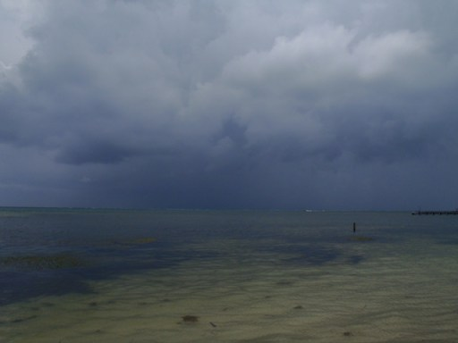 san pedro belize weather report