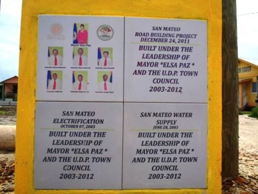 san mateo empowerment project