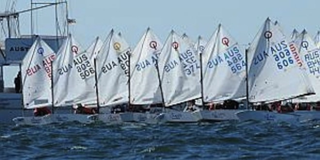 Sailing Regattas Promise Viewers Some Colorful Spectacles During 2012 San Pedro Lobsterfest