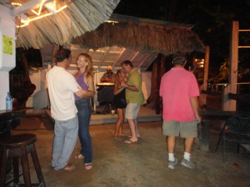 what to do in san pedro belize