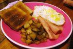 belize foods