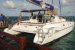 belize catamaran charter