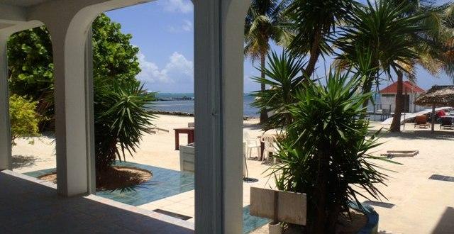 Belize Honduras and Costa Maya with Saga