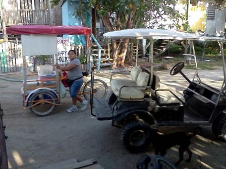 San Pedro belize blog