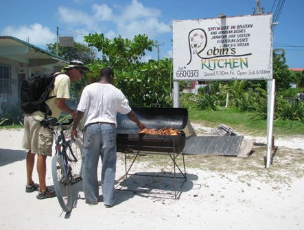 belize restaurant