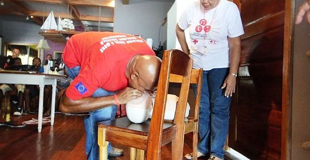 Medical Safety Growing Strong in Belize