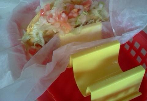 The best Crispy tacos in San Pedro