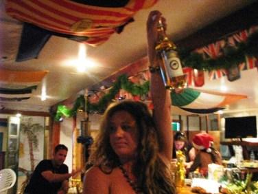 one barrel travellers rum